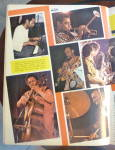 Click to view larger image of Newsweek Magazine-August 8, 1977-Jazz Comes Back (Image3)