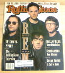 Click here to enlarge image and see more about item 20446: Rolling Stone-March 5, 1992-REM