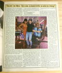 Click to view larger image of Rolling Stone-March 19, 1992-Wayne's World  (Image5)