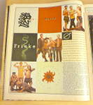 Click to view larger image of Rolling Stone-June 25, 1992-Red Hot Chili Peppers  (Image5)