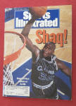 Sports Illustrated-November 30, 1992-Shaquille O' Neal