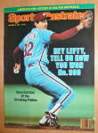 Sports Illustrated-October 3, 1983-Steve Carlton