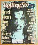 Click to view larger image of Rolling Stone-February 4, 1993-Neneh Cherry (Image1)