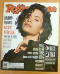 Click to view larger image of Rolling Stone-March 18, 1993-10,000 Maniacs (Image1)
