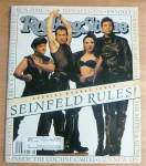 Click to view larger image of Rolling Stone-July 8-22, 1993-Seinfeld (Image1)