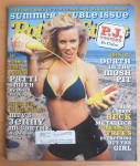 Click to view larger image of Rolling Stone Magazine July 11-25, 1996 Jenny McCarthy (Image1)