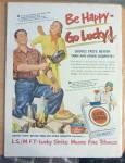 Click to view larger image of Life Magazine-September 3, 1951-Gina Lollobrigida (Image2)