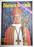 Newsweek Magazine-December 25, 1972-Bishop Moore