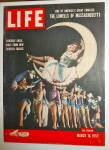 Click to view larger image of Life Magazine-March 18, 1957-Beatrice Lillie (Image2)