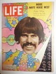 Click to view larger image of Life Magazine-September 5, 1969-Peter Max (Image1)