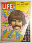 Click to view larger image of Life Magazine-September 5, 1969-Peter Max (Image2)