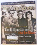 Click to view larger image of Rolling Stone Magazine August 25, 1994 Rolling Stones  (Image1)