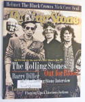 Click to view larger image of Rolling Stone Magazine August 25, 1994 Rolling Stones  (Image2)