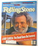 Rolling Stone Magazine September 2, 1993 Jerry Garcia