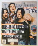 Click to view larger image of Rolling Stone Magazine April 21, 1994 The Cranberries  (Image1)