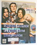 Click to view larger image of Rolling Stone Magazine April 21, 1994 The Cranberries  (Image2)