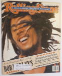 Click to view larger image of Rolling Stone Magazine February 24, 1994 Bob Marley (Image2)