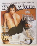 Click to view larger image of Rolling Stone Magazine April 18, 1996 Gavin Rossdale (Image1)