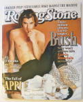 Click to view larger image of Rolling Stone Magazine April 18, 1996 Gavin Rossdale (Image2)