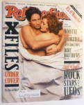Click to view larger image of Rolling Stone Magazine May 16, 1996 The X Files  (Image2)