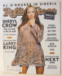 Click to view larger image of Rolling Stone Magazine November 14, 1996 Sheryl Crow (Image1)
