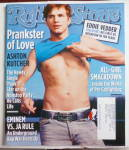 Rolling Stone Magazine May 29, 2003 Ashton Kutcher
