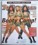 Click here to enlarge image and see more about item 20780: Rolling Stone Magazine May 24, 2001 Destiny's Child