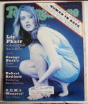 Rolling Stone Magazine October 6, 1994 Liz Phair