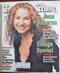 Rolling Stone Magazine March 21, 1996 Joan Osborne