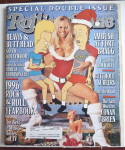 Rolling Stone December 26, 1996-January 9, 1997