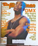 Rolling Stone Magazine April 13, 2000 DMX