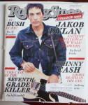 Rolling Stone Magazine October 26, 2000 Jakob Dylan