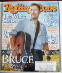 Rolling Stone August 22, 2002 Bruce Springsteen
