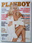 Playboy Magazine-January 1996-Pamela Anderson