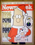 Newsweek Magazine-December 30, 1996-January 6, 1997