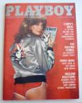 Playboy Magazine-August 1979-Candy Loving