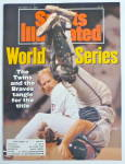 Click to view larger image of Sports Illustrated Magazine October 28, 1991 Series     (Image2)
