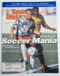 Sports Illustrated Magazine July 4, 1994 E. Stewart