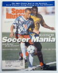 Click to view larger image of Sports Illustrated Magazine July 4, 1994 E. Stewart (Image2)