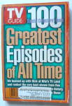 Click to view larger image of TV Guide-June 28-July 4, 1997-100 Greatest Episodes (Image2)