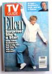 Click to view larger image of TV Guide-November 26-December 2, 1994-Ellen DeGeneres (Image2)