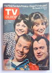 Click to view larger image of TV Guide-April 29-May 5, 1978-Laverne & Shirley  (Image1)