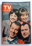 Click to view larger image of TV Guide-April 29-May 5, 1978-Laverne & Shirley  (Image2)