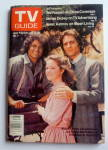 Click to view larger image of TV Guide-July 14-20, 1979-Little House On The Prairie (Image1)