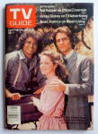 Click to view larger image of TV Guide-July 14-20, 1979-Little House On The Prairie (Image2)