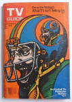 Click to view larger image of TV Guide-August 25-31, 1979-Pro Football '79 (Image2)
