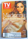TV Guide-April 11-17, 1998-Madonna Confidential