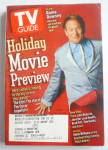 TV Guide-November 14-20, 1998-Robin Williams