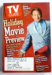 Click to view larger image of TV Guide-November 14-20, 1998-Robin Williams (Image2)