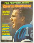 Sports Illustrated Magazine-September 4, 1978-Staubach